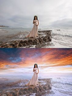 Before and after Photoshop pictures - 3