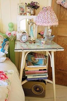 Love this table xx
