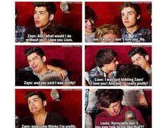 Poor Zayn