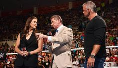 'WWE Monday Night RAW' Preview: Who Will Stephanie And Shane Name As General Managers?