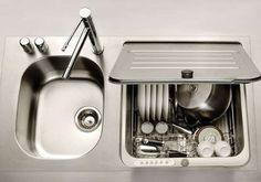 Slimme ideën om ruimte te besparen in je keuken - Vrouwen.nl