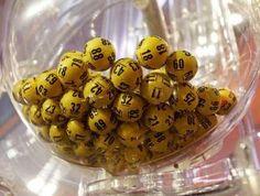 Lotto: pioggia di vincite con l'uscita dell'8 sulla ruota di Palermo