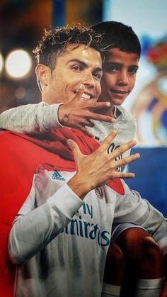 Cristiano and cristiano jr Cristiano and cristiano jr Cristiano Ronaldo Cr7, Cristino Ronaldo, Cristiano Ronaldo Wallpapers, Neymar, Cr7 Jr, Ronaldo Quotes, Cr7 Junior, Ronaldo Real Madrid, Foto Real