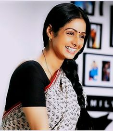 Late actress Sridevi, who was the reigning queen of Bollywood, would have turned 55 today. She was popularly called the first female superstar of Hindi cinema. Bollywood Stars, Bollywood News, Bollywood Actress, Anupam Kher, English Vinglish, New Gossip, Indian Movies, Lifestyle News, Telugu Movies