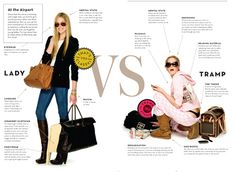lol, pretty harsh of you Vogue, but it's true. Ladies, please never wear Uggs. Anywhere.