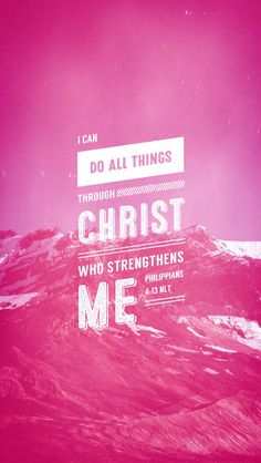 Make Jesus the core value of everything you do!