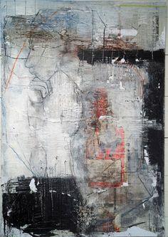 Carola Kastman-: Résumé .... abstrait et encore plus abstrait