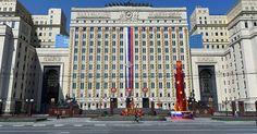 موسكو: تحرير 217 بلدة من سيطرة داعش منذ بدء العملية الروسية في سوريا