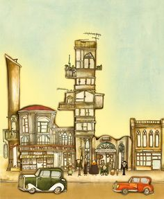 Photo short animation by maryam khalilzadeh