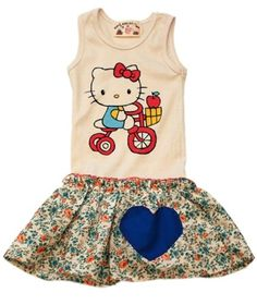 Misha Lulu for girls 6 months - 8 years. We carry in store! www.stylechild.com