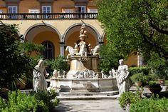 Convento di San Gregorio Armeno, Napoli, Italy Naples Italy, Amalfi Coast, Armenia, San, Mansions, House Styles, Italia, Napoli Italy, Manor Houses
