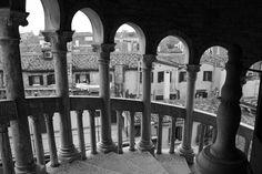 Image result for palazzo contarini del bovolo interior Palazzo, Pisa, Tower, Building, Interior, Travel, Image, Voyage, Lathe