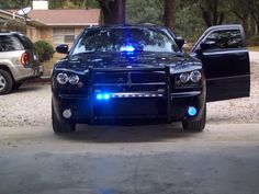 undercover Dodge Charger Police