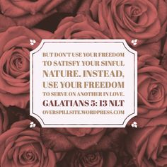 Not Being Selfish With Your Freedom in Christ Freedom In Christ, Your Freedom, Borrow Money, Selfish, Amen, Parenting, God, Thoughts, Shit Happens