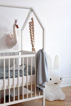 Nursery // via Paul & Paula