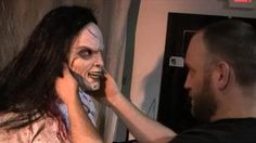 Robert Kurtzman's Creature Corps #25 - Transworld Halloween Show Prep Part 2 on Vimeo