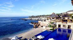 Esperanza, An Auberge Resort/México