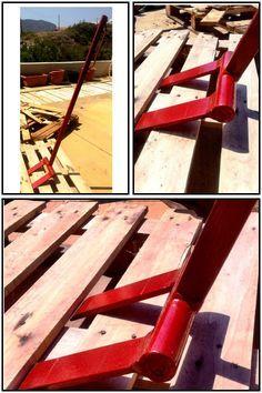 Pallet tool