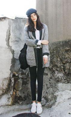 | #k-fashion #kfashion #korean #fashion #korea |