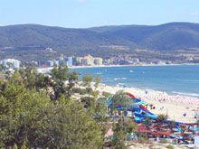 Relaxing holidays in Luna Bay, Bulgaria