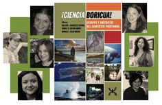 "#Borinqueña suggests: Stories of #women scientists from Puerto Rico in the book ""Ciencia Boricua""!"