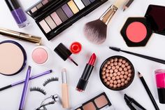 Makeup & Cosmetic Products - Buy lipstick, concealer, kajal, blush & other make up items at affordable price, Eyeliner, Mascara, Cosmetics Market, Cosmetics Industry, Beauty Care, Beauty Makeup, Makeup Quiz, Top Beauty, Makeup Set