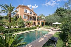 Stunning French Villas for Sale