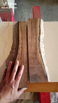 Kids Woodworking Projects, Wood Projects For Beginners, Diy Furniture Plans Wood Projects, Easy Wood Projects, Wood Working For Beginners, Woodworking Crafts, Woodworking Plans, Woodworking Skills, Woodworking Shop