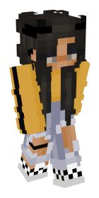 Check out our list of the best Yellow Minecraft skins. Minecraft Skins Yellow, Skins For Minecraft Pe, Mine Minecraft, Minecraft City, How To Play Minecraft, Minecraft Buildings, Minecraft Ideas, Minecraft Outfits, Skin Mine