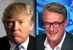 Joe Scarborough rips Trump: 'Your own lawyers think you are too stupid' to talk to Mueller