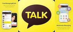 Software KakaoTalk: Free Calls & Text - Instant messaging and free calls with Kakayvtak for Android Download Kakao Talk: Free Calls & Text 4.7.6 Apk Free