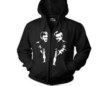 Awesome Boondock Saints Gear! The Brother's Prayer Hoodie!: BoondockStore.com
