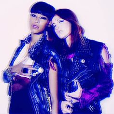 """Watch #IconaPop's """"Nights Like These"""" and sing along here! http://www.youtube.com/watch?v=CbN2AQEDUtY"""