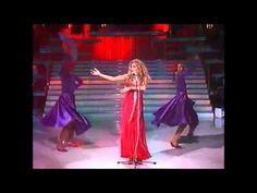 Dalida la chanteuse des coeurs