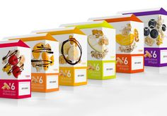 Packaging of the World: Creative Package Design Archive and Gallery: Ñack