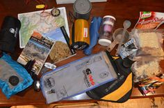 Are you a hiking fan? Check out how Adam Nutting is preparing to hike the Appalachian Trail!