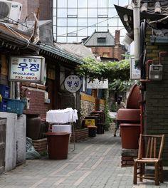 © Jeff Waldock, 2010 Seoul , South Korea