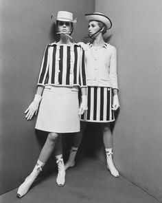 60s stripes
