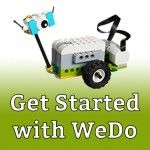 Get Started with WeDo: WeDo Lessons                                                                                                                                                                                 Más