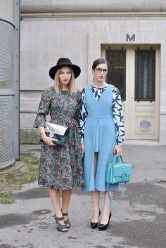 fashion girls | #trendycrew