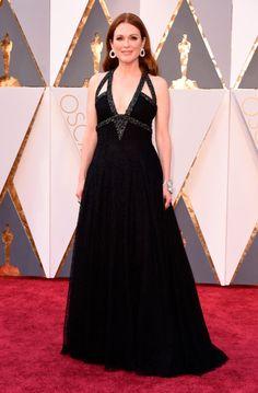 Julianne Moore, Oscarsgalan 2016