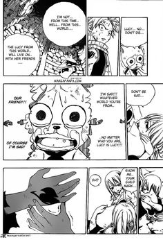 Fairy Tail 324 - Page 16