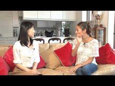 ▶ 【BeauTV ~VOCE】9/6 放送未公開配信!近藤麻理恵さん! - YouTube