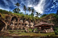 Gunung Kawi Temple, Bali | One of the most impressive temple… | Flickr