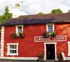 Best pub in Lampeter, Wales
