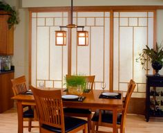Cherry Tree Design Patio Door Coverings | Sliding Shoji 9