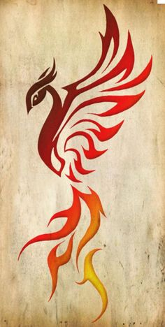 Phoenix - I quite like the simplicity of this one. But again I'd change the head shape etc.