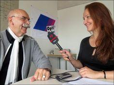 SWR4, Miriam Mörtl, interviewt den twitternden Malermeister. Sendung voraussichtlich am 5.6. Informiere hier darüber