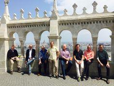 Swissmen guarding the Fishermen's Bastion Brooklyn Bridge, Budapest, Tours, Travel, Viajes, Destinations, Traveling, Trips