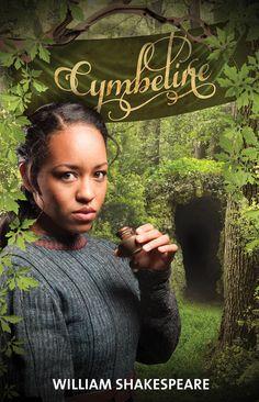CYMBELINE (2013): Dawn-Lyen Gardner. Photo: Jenny Graham.